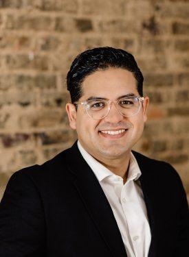 David Borrero