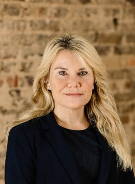 Lauren Uhlich Melo